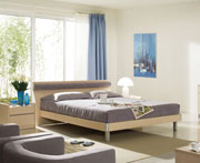 Bedroom Rurniture, product series number CA-BE001