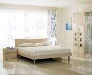 Bedroom Rurniture, product series number CA-BE003