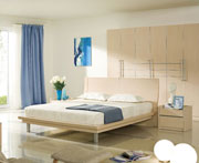 Bedroom Rurniture, product series number CA-BE007