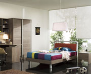 Bedroom Rurniture, product series number CA-BE008