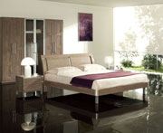 Bedroom Rurniture, product series number CA-BE009