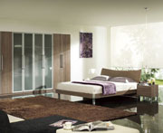 Bedroom Rurniture, product series number CA-BE011