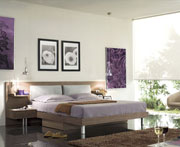 Bedroom Rurniture, product series number CA-BE013