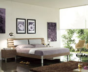 Bedroom Rurniture, product series number CA-BE015