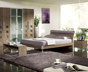 Bedroom Rurniture, product series number CA-BE016