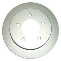 Auto Brake Rotor products, products series number CA-BR5