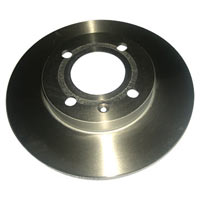 Auto Brake Rotor products, products series number CA-BR3