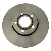 Auto Brake Rotor products, products series number CA-BR2