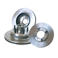 Auto Brake Rotor products, products series number CA-BR1