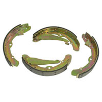 Brake Shoe CA-BS3, Brake, auto parts