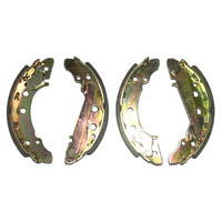Brake Shoe CA-BS4, Brake shoes products