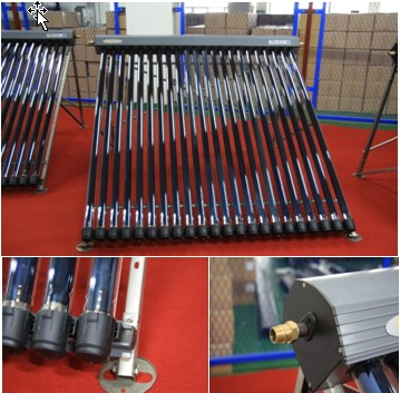 Solar Water Heater product sample picture