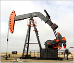 Oil drilling and production machinery.