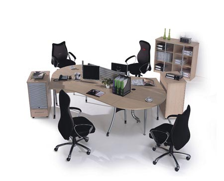Office furniture, Product Serie Number CA-OF002