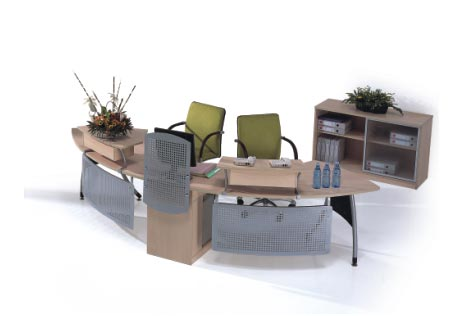 Office furniture, Product Serie Number CA-OF006