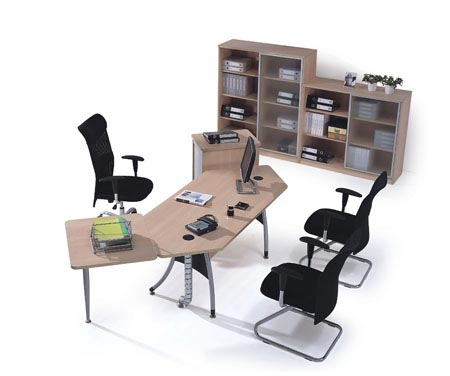 Office furniture, Product Serie Number CA-OF007