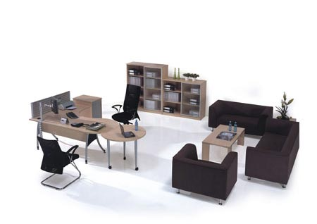 Office furniture, Product Serie Number CA-OF008