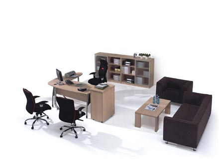 Office furniture, Product Serie Number CA-OF009